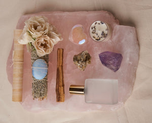 Luna Sagrada New Moon Ritual Kit