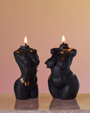 Queen of Creation : The Venus Candle