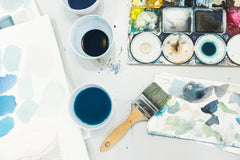 CORPORATE Watercolour Workshops