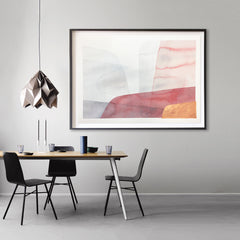 Stefan Gevers limited edition print - Summer Light