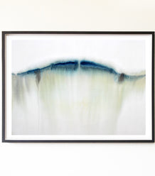 Stefan Gevers Limited edition - Blue Wave