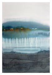 Stefan Gevers Limited edition - Evening Blue