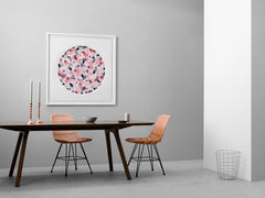 Stefan Gevers edition print - Permanent Rose