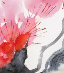 WATERCOLOUR CONTEMPORARY  | THURSDAY 30 JULY | 7pm