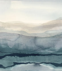 WATERCOLOUR LANDSCAPE WORKSHOP | SUNDAY 1 March | 2020