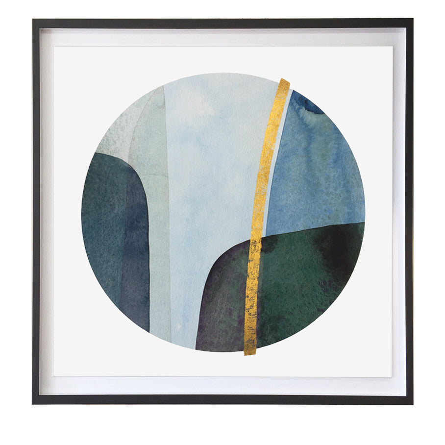Stefan Gevers Limited Edition - Sun ray