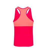 Laden Sie das Bild in den Galerie-Viewer, Play Tank Top Red Rose