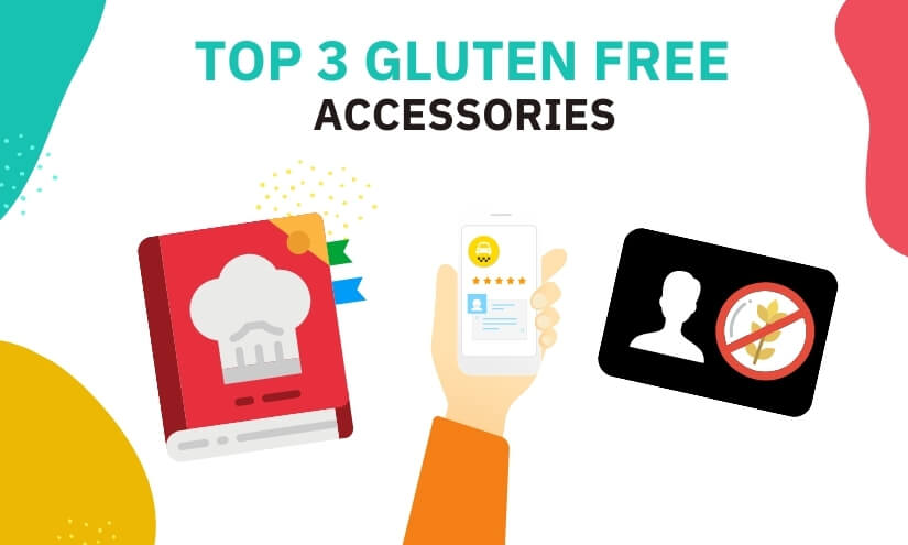 Top Gluten Free Gifts