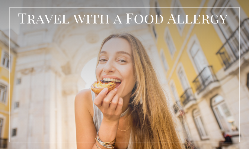 Travel with Food Allergies
