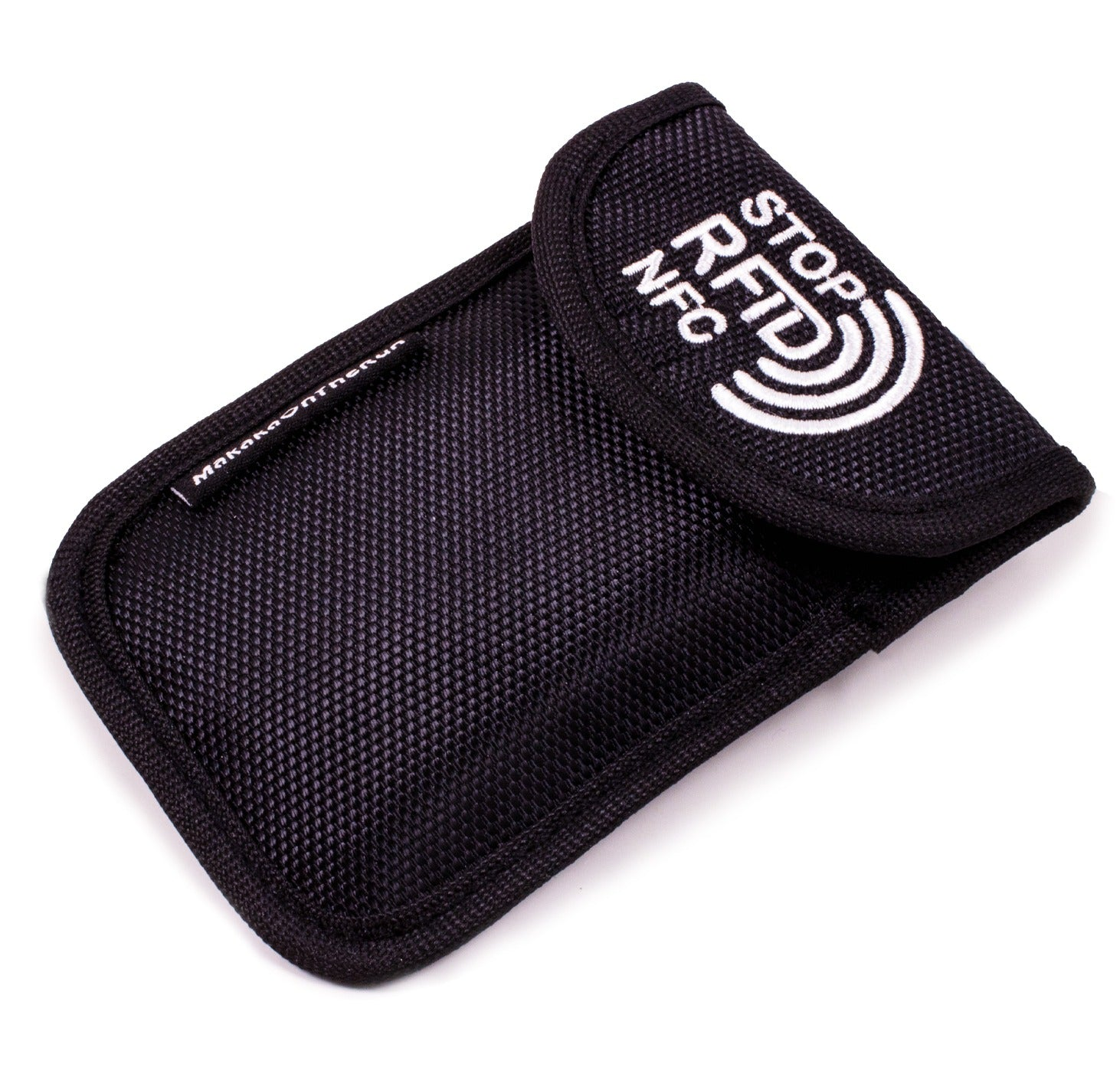 KeySafe Case Autoschlüssel-Etui (Keyless-Go Blocker) - MakakaOnTheRun RFID NFC Blocker & Anti Spy Produkte
