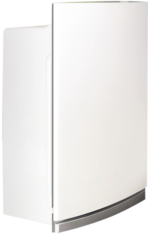 Healthway Cleanstation P500 in white color