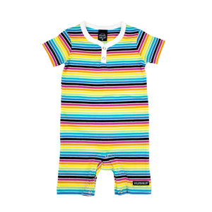Villervalla - Summersuit - Rainbow