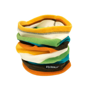Villervalla - Fleece Tube Scarf - Cairo