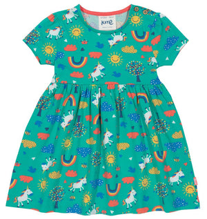 Kite - Skater Dress - Happy Me