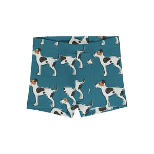 MAXOMORRA - BOXER SHORTS - FARM DOG
