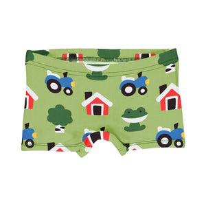 Maxomorra - Briefs Boxers - Forest Farm