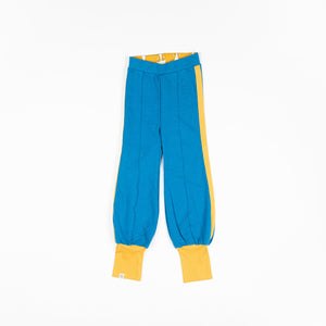 Alba baby - Hami Tight Pants - Mykonos Blue