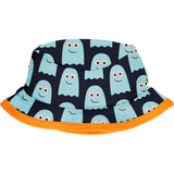 MAXOMORRA - SUN HAT - CLASSIC GHOST