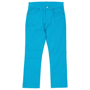 Kite - Slim Fit Jean - Blue Jay