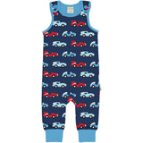 Maxomorra - Playsuit - Race