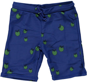 Smafolk - Swim Shorts UV50 - Fall Apples