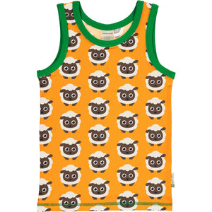 MAXOMORRA - TANK TOP - CLASSIC SHEEP