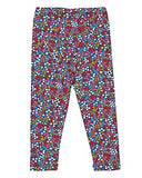 Kite - Leggings - Mini Berry Ditsy