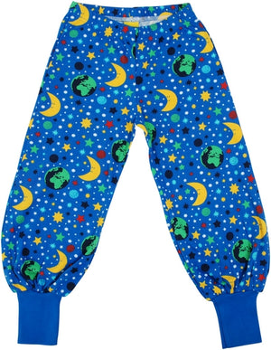 DUNS - Baggy Pants - Mother Earth Blue