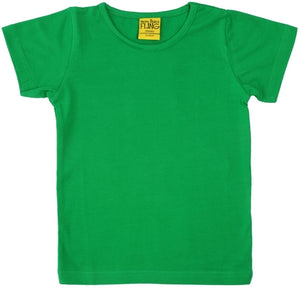 MTAF - Short Sleeve Top - Green