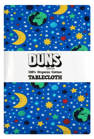 DUNS - Table Cloth - Mother Earth Blue