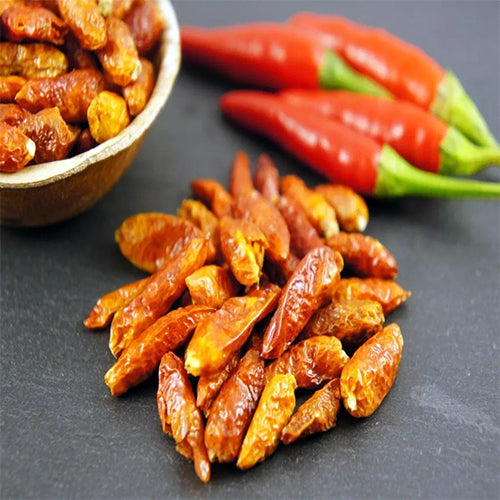 Piri Piri Hot Pepper Blends