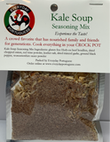 Kale Soup Seasoning Mix
