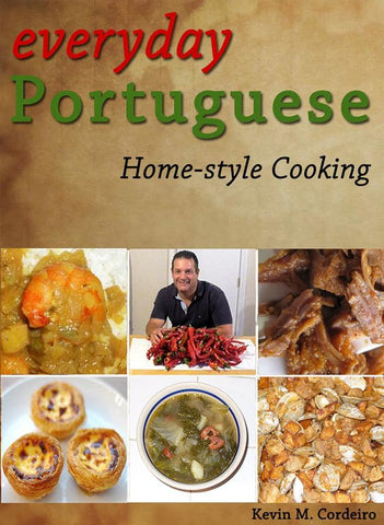Everyday Portuguese Home-style Cooking