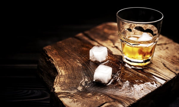Scotch vs. Bourbon Whiskey: The Differences
