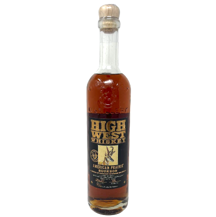High West American Prairie San Diego Barrel Boys Barrel Select