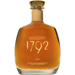 1792 Single Barrel