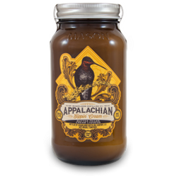 Appalachian Butter Pecan Sippin' Cream 750Ml