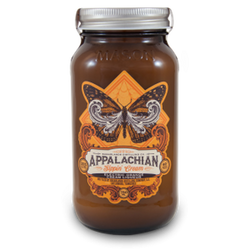 Appalachian Electric Orange Sippin' Cream 750Ml