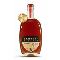Barrell Bourbon Batch 16 105.8 Proof