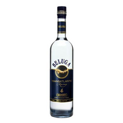 Beluga Racing Vodka