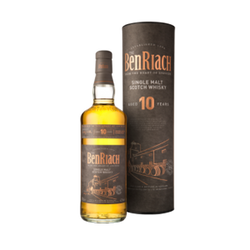 Benriach Scotch 10 Year