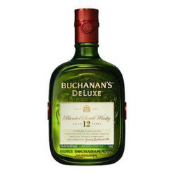 Buchanan'S Deluxe Scotch