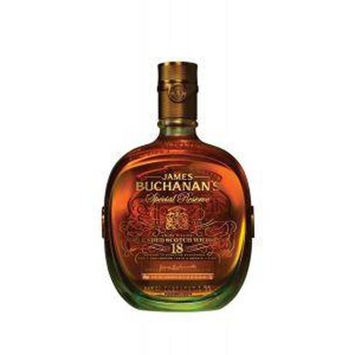 Buchanan'S Special Reserve 18Yr