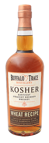 Buffalo Trace Kosher Wheat