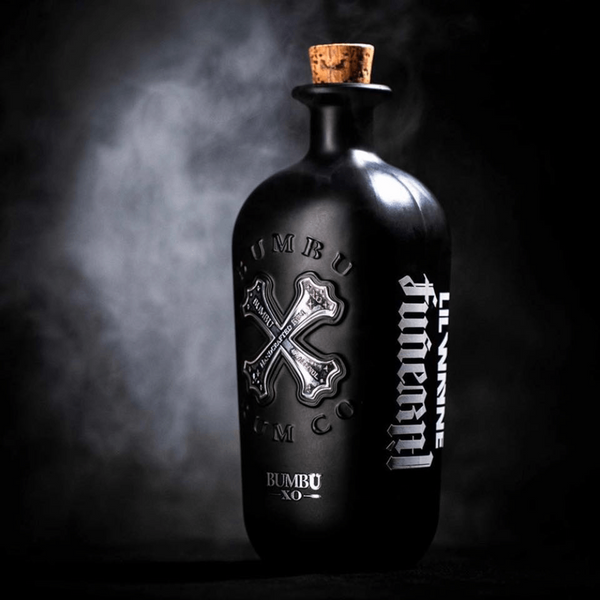 Bumbu Rum XO Lil Wayne The Funeral Edition