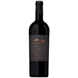 Chalk Hill Red Blend 2015
