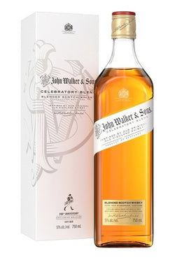 Johnnie Walker 'John Walker & Sons' Celebratory Blend