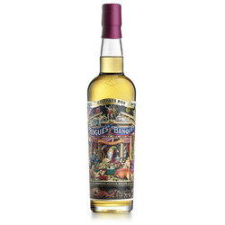 Compass Box Rogues' Banquet Scotch Whisky