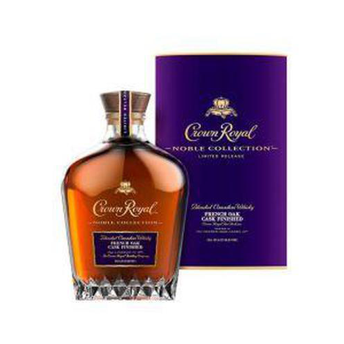 Crown Royal Noble French Oak Cask Finished
