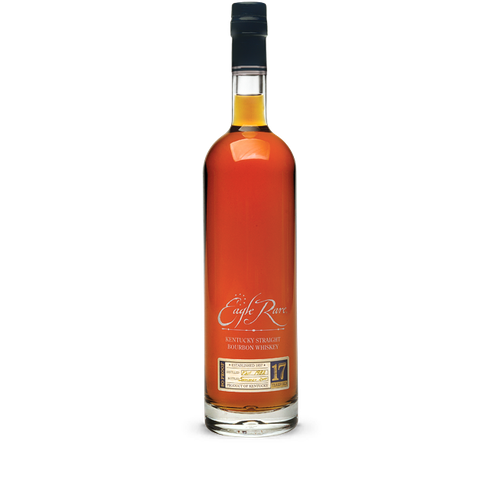 Eagle Rare 17 Year Old Buffalo Trace Antique Collection (B.T.A.C.)
